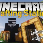 crafting station mod 150x150 - Eeveelutions 1.17.1 Resource Pack 1.16.5 (16x)