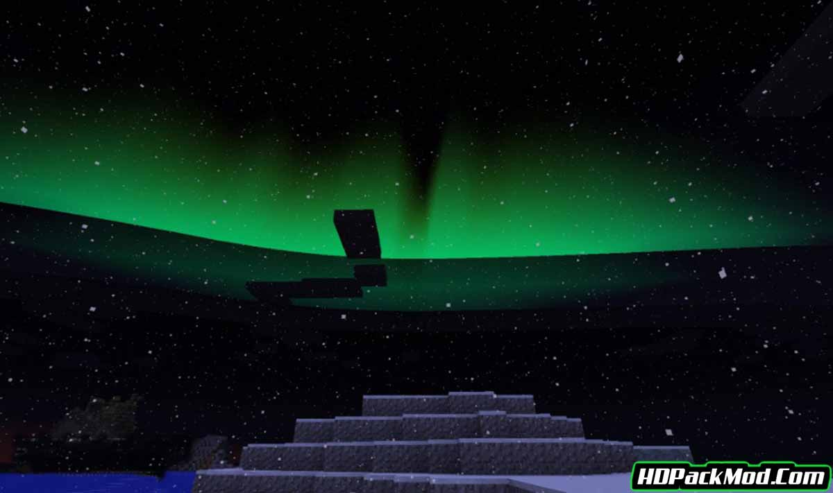 dynamic surroundings mod 3 - Dynamic Surroundings Mod 1.16.5/1.12.2 (The Real Atmosphere)