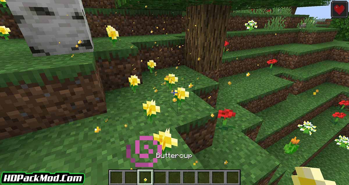 earth mobs mod 2 - Earth Mobs Mod 1.17.1/1.16.5 (Add a Mob from Minecraft Earth)