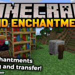 grind enchantments mod 150x150 - It's The Little Things Mod 1.17.1/1.16.5 (Game Name and Icon Change)