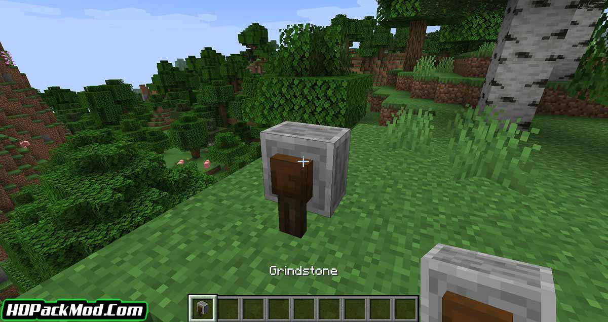 grind enchantments mod 2 - Grind Enchantments Mod 1.18.1/1.17.1 (Passing the Charms)