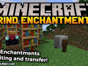 grind enchantments mod 280x210 - Grind Enchantments Mod 1.18.1/1.17.1 (Passing the Charms)