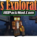 hals exploration mod 150x150 - Better Dogs 1.17.1 Resource Pack 1.16.5/1.15.2 (16x)