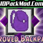 improved backpacks mod 150x150 - Sampo HR46 Multitrac And 3P Adapter FS19 Mod