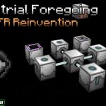 industrial foregoing mod 150x150 - Fast Workbench Mod 1.16.5/1.15.2/1.14.4