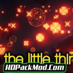 its the little things mod 150x150 - Grind Enchantments Mod 1.18.1/1.17.1 (Passing the Charms)