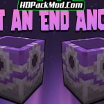 just an end anchor mod 150x150 - Infused Amethyst Mod 1.17.1 (Weapons, Material)