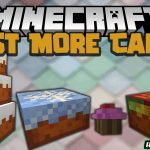 just more cakes mod 150x150 - Player Ex Mod 1.17.1/1.16.5 (Player Development Stats)
