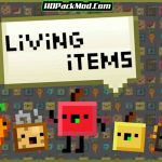living items resource pack 150x150 - Shadew's Foxes Mod 1.17.1 (Companion, New Foxes)