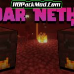 moar nether mod 150x150 - Crystal Slimes 1.16.5 Resource Pack 1.15.2 (16x)