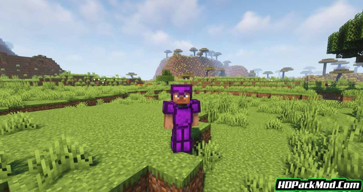 obsidian items mod 3 - Obsidian Items Mod 1.16.5 (Obsidian Armor and Tools)