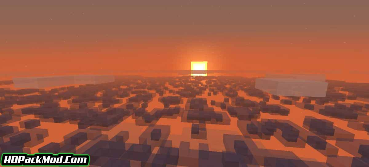 pollution of the realms mod 4 - Pollution of the Realms Mod 1.16.5/1.12.2 (Environmental Protection)