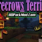 scarecrows territory mod 150x150 - Cool Elytra Roll Mod 1.17.1/1.16.5 (Flying, Movement)
