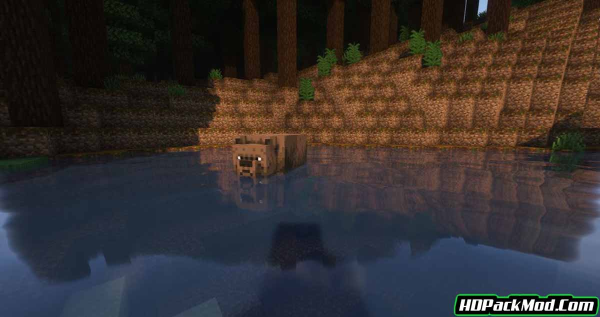 simply camping mod 2 - Simply Camping Mod 1.17.1 (Adventure, Campfire)