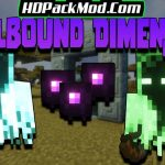 soulbound dimension mod 150x150 - Oysters Reborn Mod 1.17.1 (Recycle, Armor)
