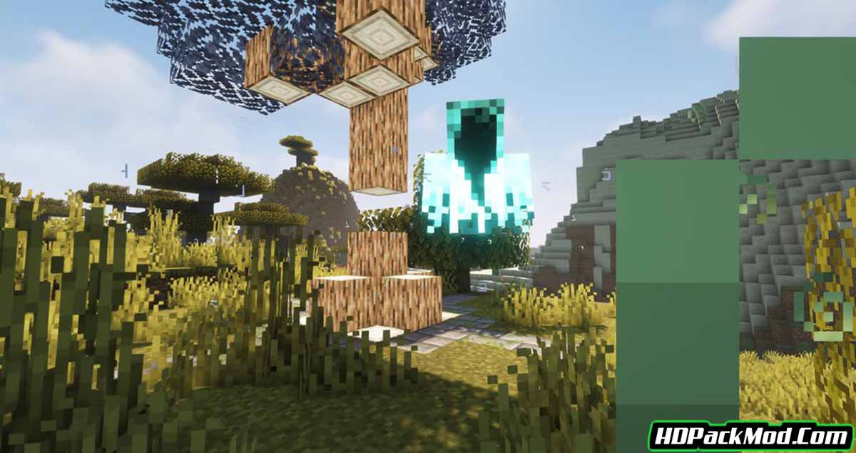 soulbound dimension mod 2 - Soulbound Dimension Mod 1.16.5 (Entities, Dimension)