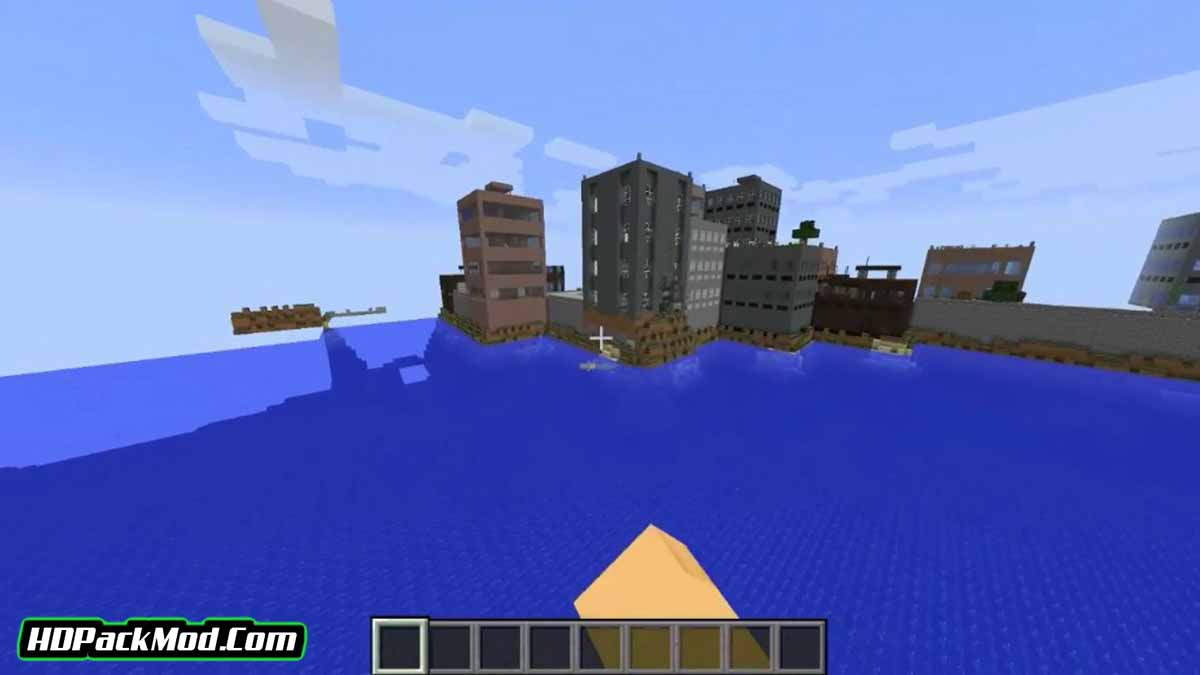 the lost cities mod 4 - The Lost Cities Mod 1.16.5/1.15.2/1.14.4