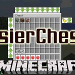 easier chests mod 150x150 - Dimensional Doors Mod 1.17.1/1.12.2