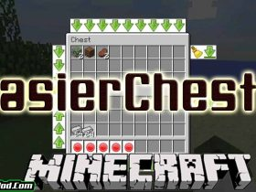easier chests mod 280x210 - Easier Chests Mod 1.17.1/1.16.5/1.15.2