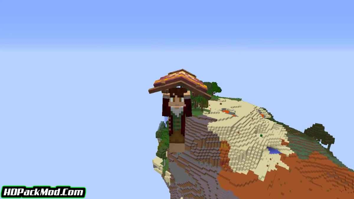 paragliders mod 2 - Paragliders Mod 1.16.5/1.15.2/1.14.4