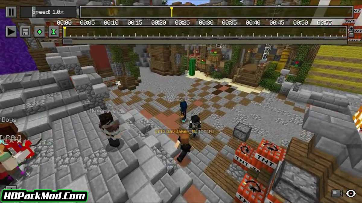 replay mod 2 - Replay Mod 1.16.5 (Relive, Share Your Experience, Record)