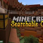 searchable chests mod 150x150 - EXP Bottling Mod 1.16.3/1.15.2/1.14.4