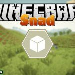 snad mod 150x150 - The Flying Things Mod 1.15.2/1.14.4/1.13.2