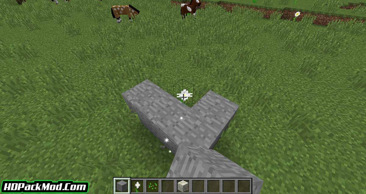 whoops mod 4 - Whoops Mod 1.15.2/1.14.4/1.12.2